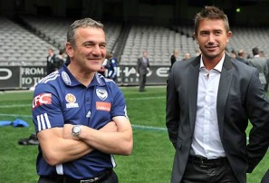 How has the Kewell A-League experiment gone?