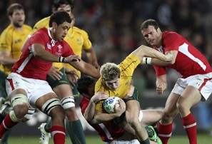 James O'Connor must be the long-term Wallaby number 10