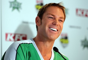 Don't write off a Shane Warne Test return just yet
