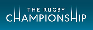 The Rugby Championship logo