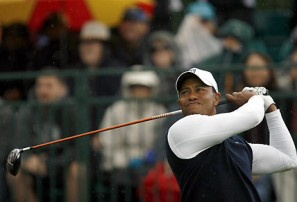 Tiger Woods is still the world's best golfer