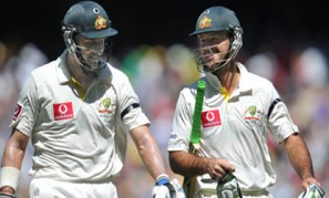 The old and the bold hold key to Boxing Day test