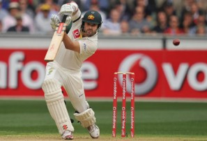 The Ed Cowan conundrum