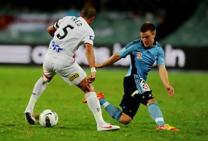 Sydney FC's problems stem from poor squad building