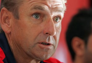Assessing the contenders for the Melbourne Heart manager's job