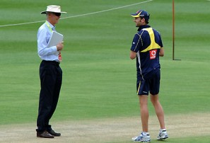 Selector Inverarity hints at no spinner for the Gabba Test