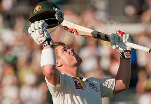 How good a Test batsman might Warner become?