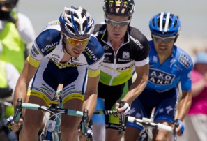 GreenEDGE silence their critics
