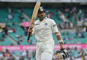 Can Sachin Tendulkar's Test career continue?