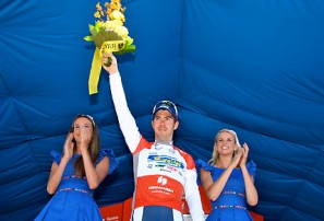 Tour Down Under: Stage 4 live updates