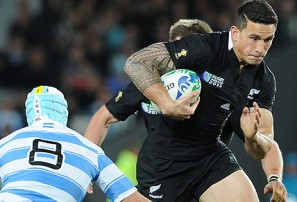 Argentina vs All Blacks: Rugby Championship live score updates