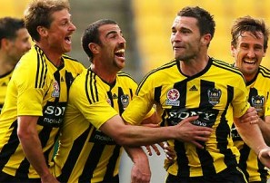 Wellington Phoenix vs Central Coast Mariners: A-League live scores, blog