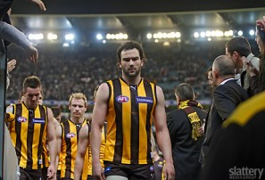 Hawthorn vs Collingwood: AFL live scores, blog