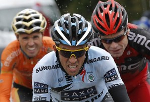 Contador ban means Evans may go back to back