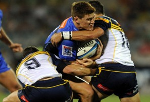 Super Rugby: It's time to unshackle our Tens