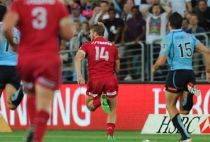 Oh no! Waratahs kick the Reds out of jail