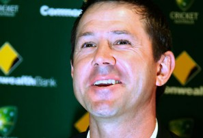 Time for Ricky Ponting to say goodbye
