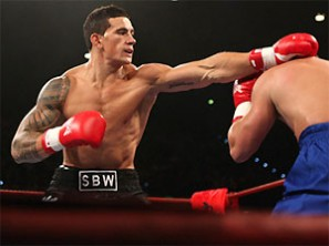 Sonny Bill Williams vs Francois Botha: Boxing live updates, blog