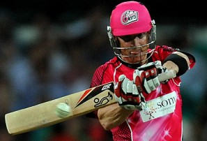 Derbies kick off Big Bash League