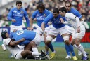 France vs England highlights: International Rugby Test scores, blog
