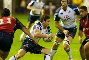 Waratahs romp to 83-5 trial win over Samoa A