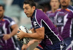 Melbourne Storm vs Manly Sea Eagles: NRL Finals live scores, blog