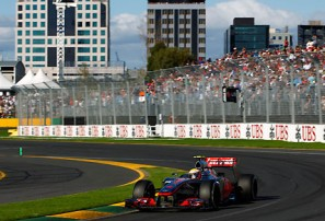 Australian Grand Prix here to stay
