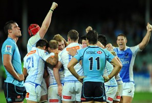 The Waratahs are the problem team of Australian rugby