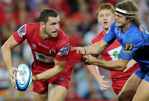 Queensland Reds vs Western Force: 2013 Super Rugby live scores, blog