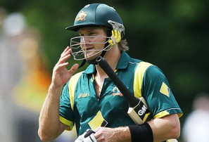 Did Shane Watson make the right choice?
