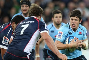 It's high time the Waratahs got serious