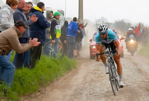 Is Boonen the best ever on cobbles?