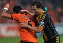Brisbane Roar vs Central Coast Mariners: A-League live scores, blog