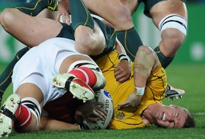 CAMPO: Australian rugby needs to better support the grassroots