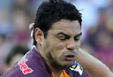 Brisbane Broncos vs Gold Coast Titans: NRL live scores, blog