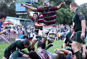 Rugby needs to address the grassroots