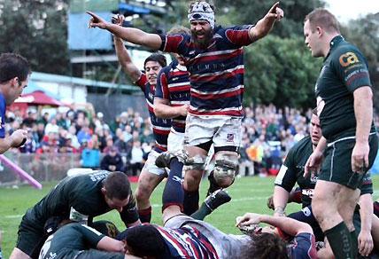 Easts vs Randwick. Photo via http://www.eastsrugby.com.au/