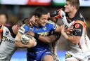 2014 NRL season: Round 7 preview