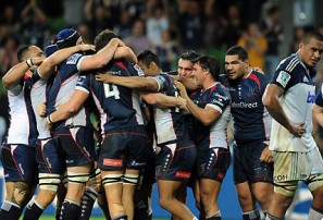 Rebels vs Chiefs: Super Rugby live scores, blog