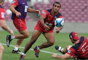 Genia makes the right decision, eventually