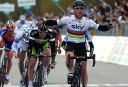 Cavendish too strong for rivals at Giro d'Italia