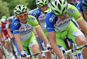 ANDERSON: Giro becoming a better race than Tour de France