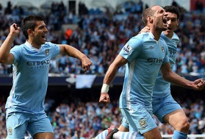 Manchester City vs Wigan Athletic: 2013 FA Cup Final live scores, blog