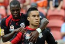 Adelaide United vs Sydney FC: A-League live scores, blog, highlights