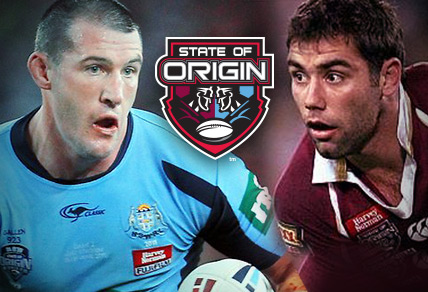 State of Origin 2012 Game 3