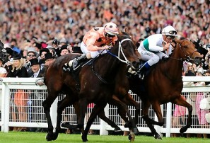 Horse Racing: Top 10 highlights of the 2011/2012 season
