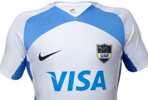 New Pumas jersey spits in the face of tradition