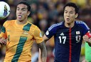 Australia vs Japan has quietly become one of sport's great rivalries