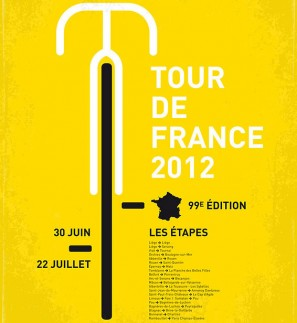 Live: 2012 Tour de France – Stage 12 – Saint-Jean-de-Maurienne to Annonay