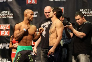 UFC on FX 3: Johnson vs McCall live updates, blog